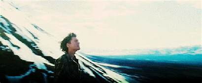 Into Wild Freedom Gifs Mccandless Soundtrack Christopher