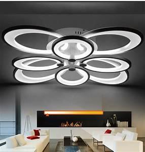 Deckenleuchten Led Mit Fernbedienung : best seller led deckenleuchten lampen dimmbar beleuchtung fernbedienung a v1 ebay ~ Orissabook.com Haus und Dekorationen