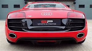 2010 Audi R8 5 2 V10 Manual Low Miles Great Example For