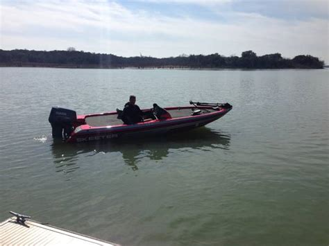 Skeeter Bass Boat Problems by Skeeter Sx180 For Sale