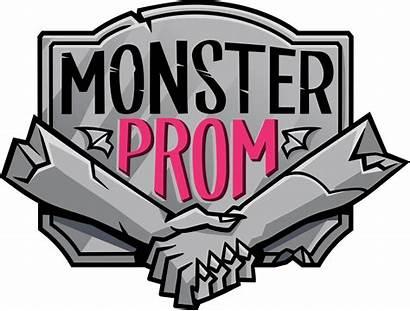 Monster Prom Glitch Icon Title Wiki Pizza