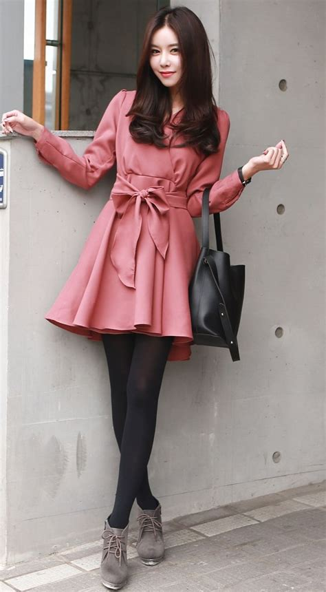 Best 25+ Korean clothes ideas on Pinterest | Korean outfits Korean casual outfits and Korean ootd