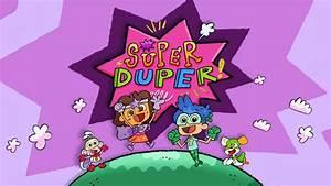 Nick Jr. Super Duper Song on Vimeo