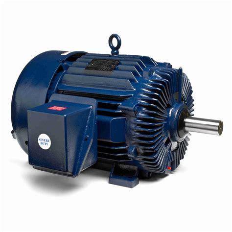 Regal Electric Motors by Regal Beloit Marathon Motors 444tstfs4001 E992