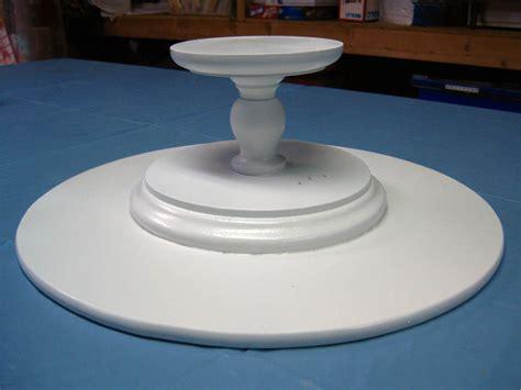 diy how to a cake stand weddingbee