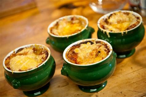 Sīpolu zupiņa - Francijas esence. Klasiska recepte ...