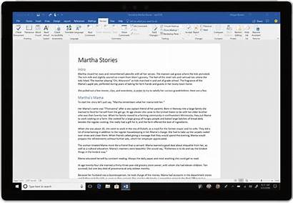 Word Editor Pane Help Overview Issues Microsoft