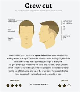 Crew Cut Fade