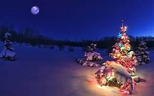 Wallpaper, Christmas, Scenes, 49, Images