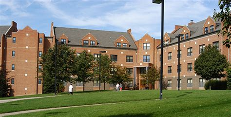 housing options youngstown state university
