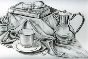 Resource Post- Still-Life Drawing | Mworley14's Blog
