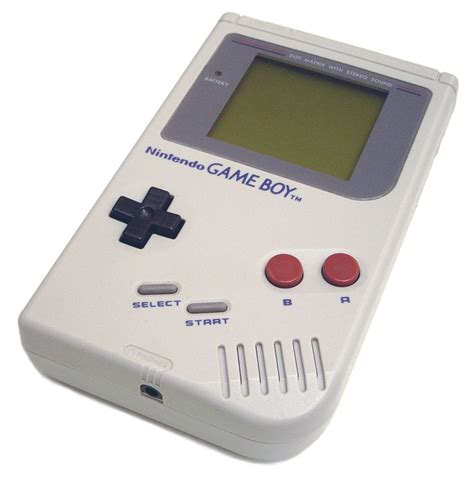Game Boy Player1project