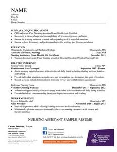 resume for health care aide in canada 286 best images about resume on entry level