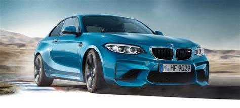 bmw m2 coup 233 at a glance