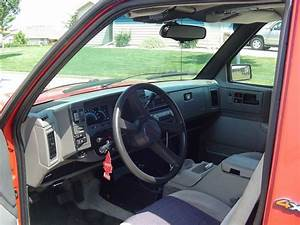 insane3639 1993 Chevrolet S10 Blazer Specs, Photos