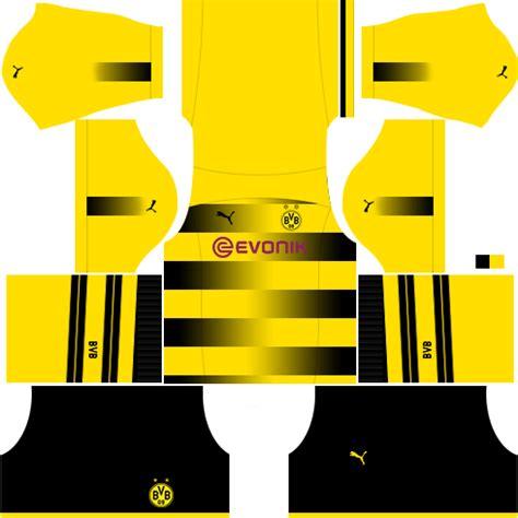 borussia dortmund kits logo url dream league soccer dlscenter