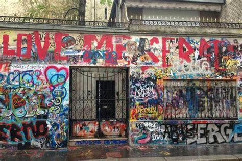 l ancienne maison parisienne de serge gainsbourg va ouvrir ses portes nouvelles
