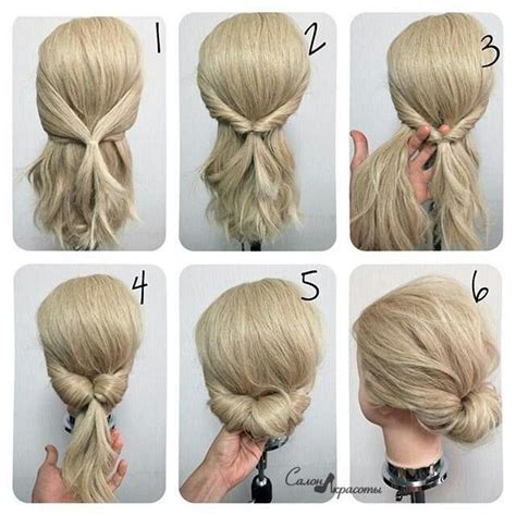 chignon hair nutrients hair long hair styles diy