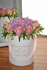 Blumen In Der Box : flowerbox blumenbox konservierte rosen in der box ~ Orissabook.com Haus und Dekorationen