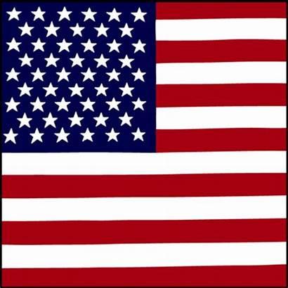 Flag Usa Bandana American Stars Patriotic Bandanas