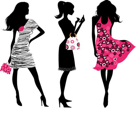 fashion clipart free fashion png transparent images free clip