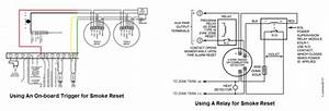 Addressable Fire Alarm Wiring Diagram
