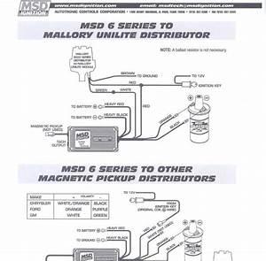 Msd 6al Wiring Diagram Volkswagen