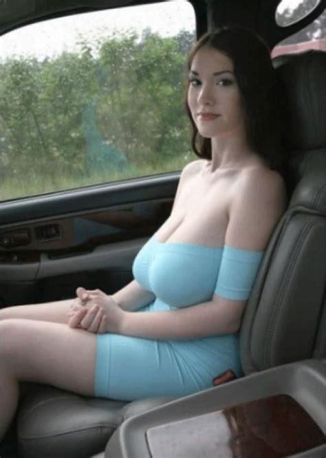 Cargirl Bouncy