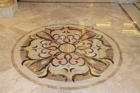 medallion floor marble medallions marble floor borders marble flooring