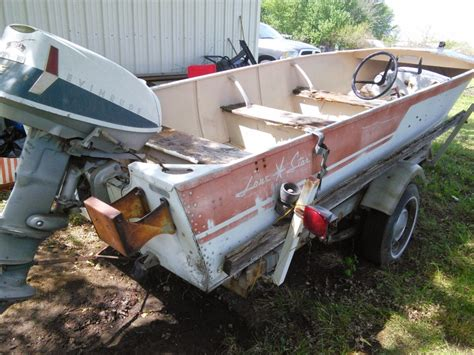 Aluminum Bass Boat Restoration by Boat Restoration Advice 68 Lone 16 Aluminum The