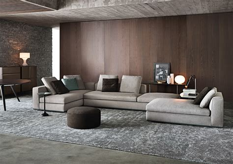 innovation canapé 20 modish minotti sofas and seating systems
