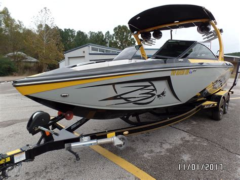 Used Tige Z3 Boats For Sale by 2013 Tige Z3 Power Boat For Sale Www Yachtworld
