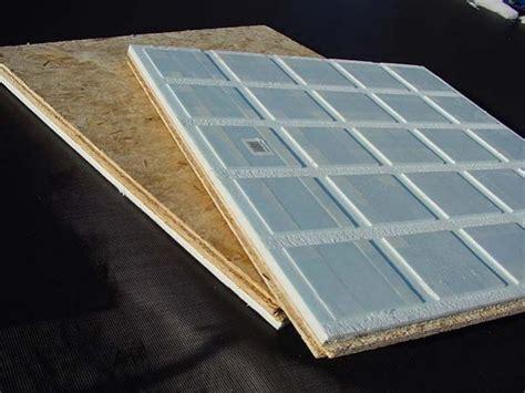 subfloor tiles cushion basement floors toronto