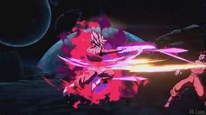 Goku Black Rose Dragon Ball FighterZ 00006