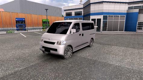 Daihatsu Gran Max Mb Modification by Kumpulan Modifikasi Mobil Grand Max Mb Terbaru Modifotto