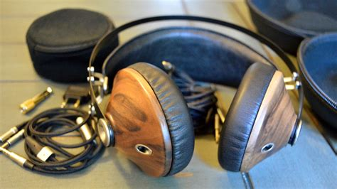 Meze 99 Classics Review  Headphone Review