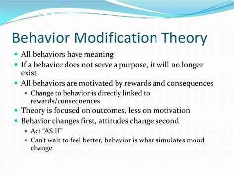 Behavior Modification Books For Parents by Behavior Modification Theory Epub Pdf Books
