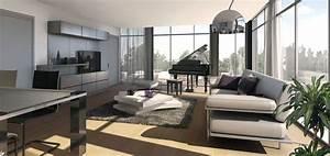 Achat Neuf Paris : appartement neuf t4 paris 6 rive gauche 4 pi ces 75006 r f 1055 m dicis prestige ~ Maxctalentgroup.com Avis de Voitures