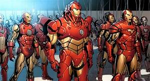 Image Gallery iron man 2099
