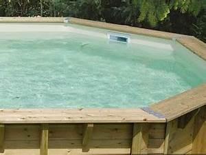 Liner Piscine Hors Sol Ovale : liner pour piscine hors sol march de la piscine ~ Dode.kayakingforconservation.com Idées de Décoration