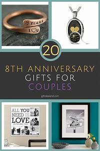 20 good 8th wedding anniversary gift ideas for couples With 8th wedding anniversary gifts for her