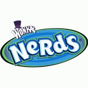 Wonka Nerds Logo Vector (CDR) Download For Free
