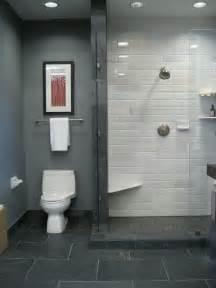 black and gray bathroom ideas to da loos grey bathrooms are they a idea