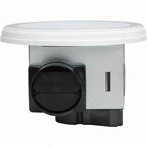 Bathroom Exhaust Fan With Light And Bluetooth Speaker
