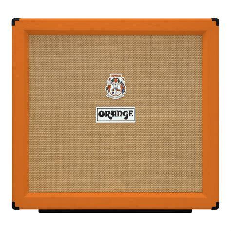 Orange Cabinet by Ppc412 4 215 12 Speaker Cabinet Orange S