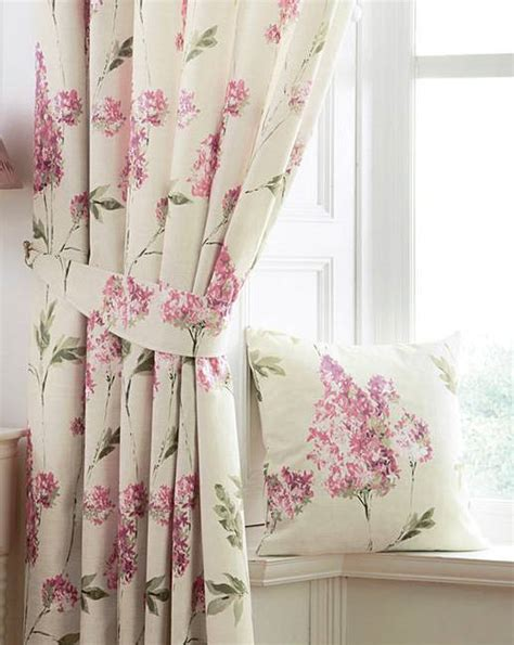 floral print drapes carys floral print curtains house of bath