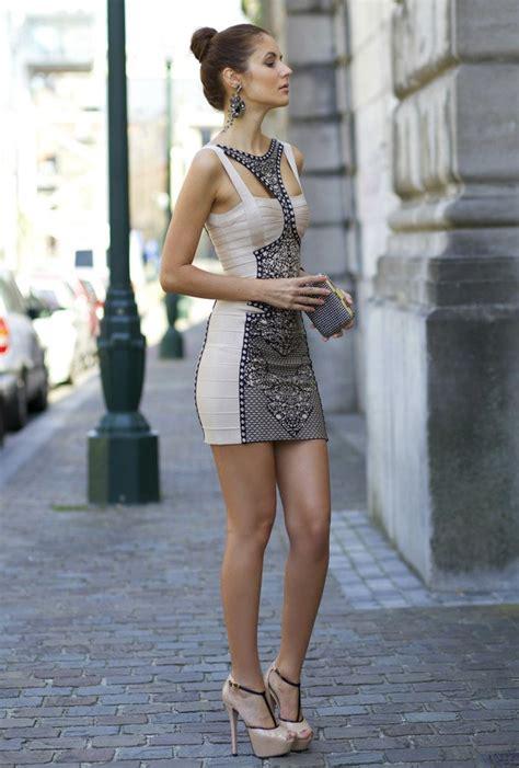 Feminine and Lovely Short Dresses for Summer - Pretty Designs