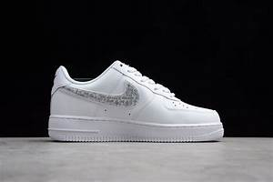 air force 1 just do it lv8
