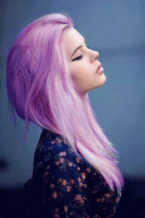 Pastel Candy Land Pastel Goth Hair