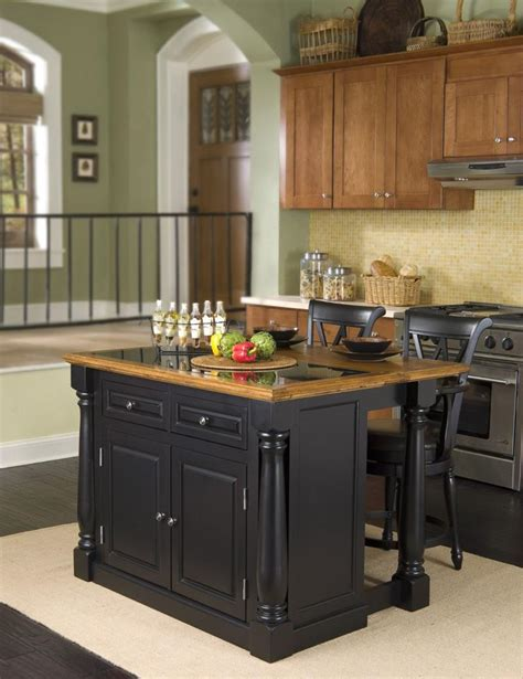 how to a small kitchen island 51 awesome small kitchen with island designs